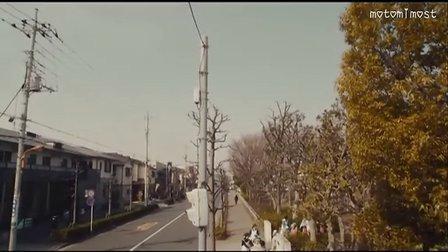 【日影】月代头布丁(锦户亮 友坂理惠)