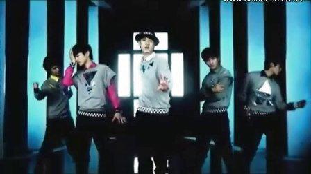 [MV][SHINee][Amigo][Kor Ver.]
