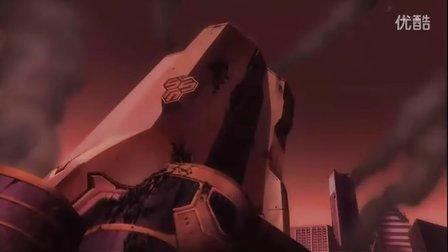 超时空要塞 21