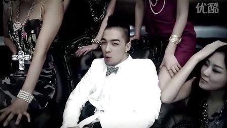 [宁博]Bigbang成员 TAEYANG 帅气新单 I NEED A GIRL 正式版MV