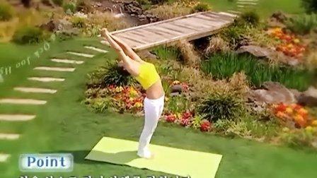 玉珠玄瑜珈教程