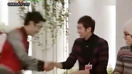 081225 偶像军团第三季 2PM2AM(圣诞特辑)【韩语中字】