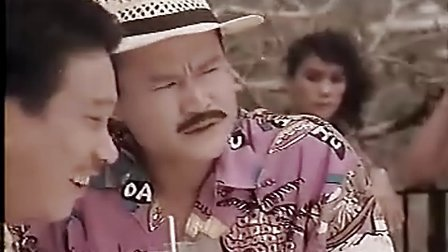 《赢钱专家CD2》林正英经典喜剧鬼片双语