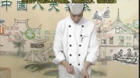 教你做菜——东江酿豆腐