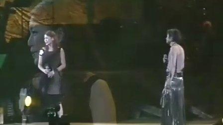 王杰2001香港演唱会cd2