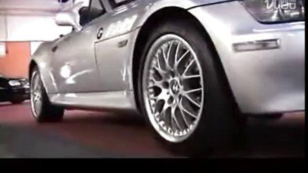 BMW Z3 roadster 1.9i实拍展示