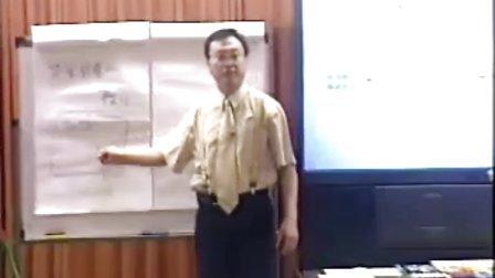余世维 - 成功经理人讲座06