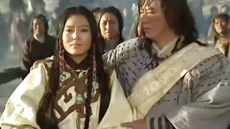 史诗巨作 电视剧『成吉思汗』05