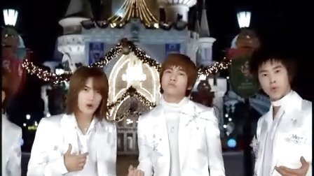[MV][东方神起][Magic Castle][Eng Ver.]