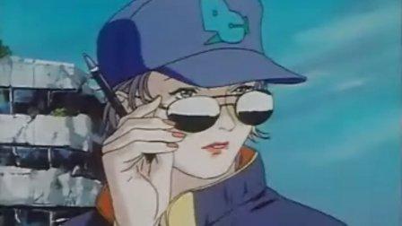 魔装机神 01 風の使者