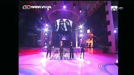 [LIVE] 101118 Mnet MAMA 特辑.2010演唱會[全場高清]