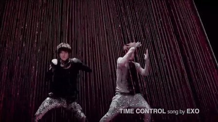 111227 SM新男团EXO KAILU HAN - Time Control(Teaser2)