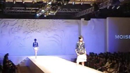 中国香港高级时装秀(1)