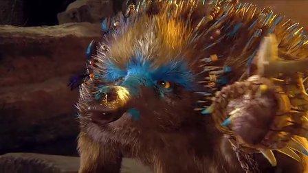 猫头鹰王国:守卫者传奇 《猫头鹰王国:守卫者传奇》高清主题曲Legend of the Guardians-HD Music Video