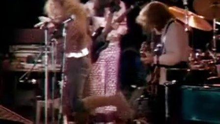 Jethro Tull - Tanglewood 1970