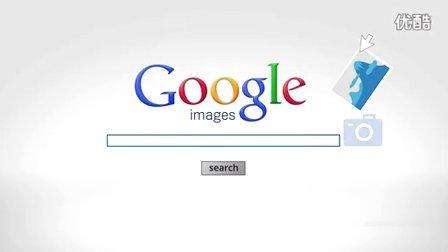 【Edwin】Google图片搜索新功能,将图片上传,就能找到图片的出处。