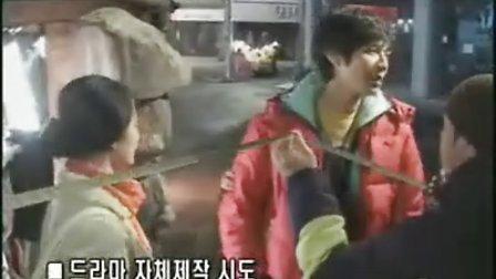 06年电影《因为爱你所以没关系》拍摄花絮_MV