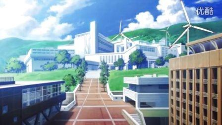 动漫MAD 神作!超赞!神奇的穿越!上条当麻 御坂美琴 逢坂大河 日在学校 风格剧情??