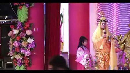 2011年愿海寺春节晚会(二)
