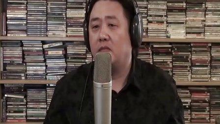龙飞翻唱的周华健的《朋友》