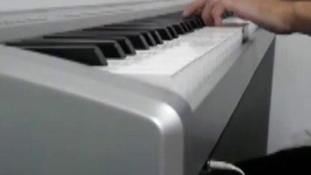 历代仙剑 轩辕剑 感人音乐  钢琴六曲连奏