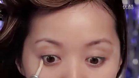 Michelle Phan 兰寇魅力眼睛之2012年午夜之吻
