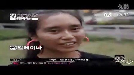 Mnet boom the k-pop(111006)SHINee in新加坡 E02【韩语中字】
