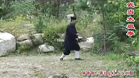 武当太极拳108式(钟云龙)