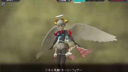 武装神姬NET MK2 天使 恶魔