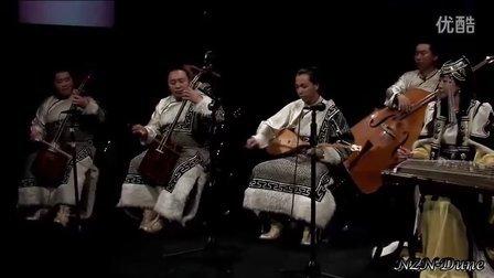 【TENUUN】husugtun - Toroi bandi 蒙古呼麦[无损超清] LIVE