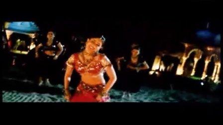 【Kareena Kapoor北印度沙漠风情歌舞】Gya hooga hooga(推荐)
