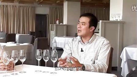 《葡萄酒鉴赏家》第一季第五集:甜酒与甜品