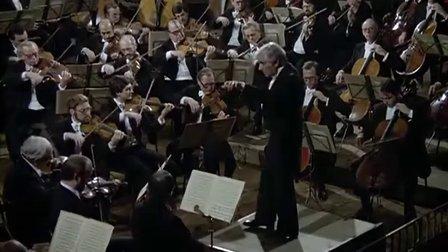 """贝多芬 第6交响曲 """"田园""""      伯恩斯坦 指挥 维也纳爱乐乐团"""