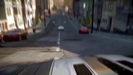 【电玩巴士】极品飞车:亡命游戏寂寞男孩宣传片