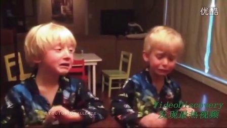 【吉米鸡毛秀】2013全新万圣节恶作剧 小孩子的糖果又被父母吃了