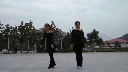 祥云健身广场舞 排舞单程车票