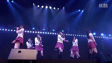 LIVE]SKE48 KII EN3. スカート、ひらり A2nd公演 見逃した君たちへ ...