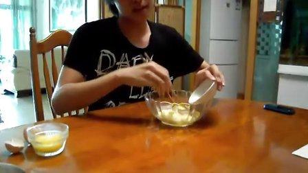 制作马芬蛋糕《Muffin》教程
