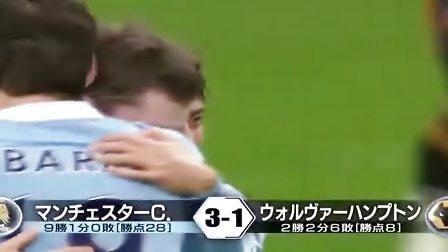 『すぽると!』 '11.10.31 MONDAY FOOTBALL