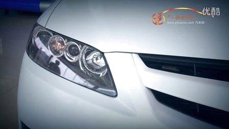 2012款白色马自达6实车讲解--御驾龙行汽车网