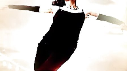 依恋网舞(旋滑)-慢四《鄂尔多斯》-【依恋制作】