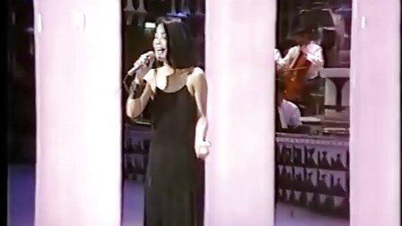 《爱人》夜のHit studio视频完整版 邓丽君