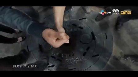 """魏晨 -  Run Away 电影""""深海之战""""主题曲"""