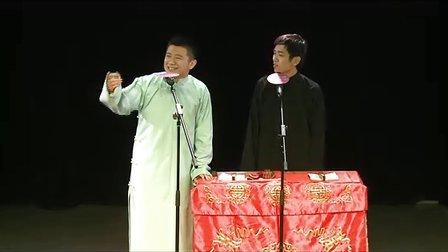 2011北京喜剧幽默大赛走进北京电影学院<2>相声《传统与现代》李寅飞、张灏然(清华大学)