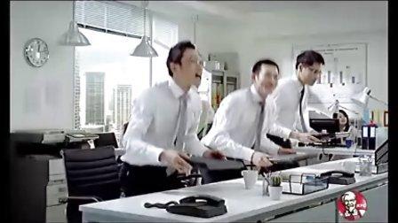 肯德基 超值午餐瞬移篇 俊杰广告JJ李俊杰