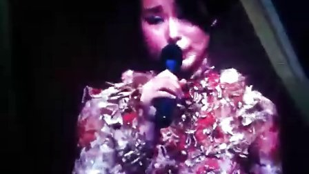 MY AOD 2011 我的最愛電視女主角 2
