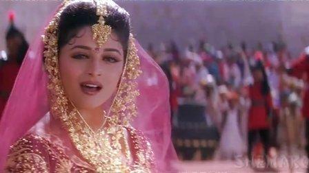 印度电影<王子复仇记>1996歌舞6