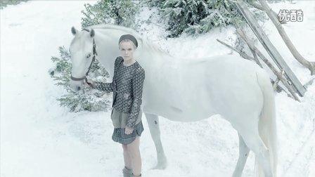 Vanessa Bruno 2011FW:LOV by Kate Bosworth