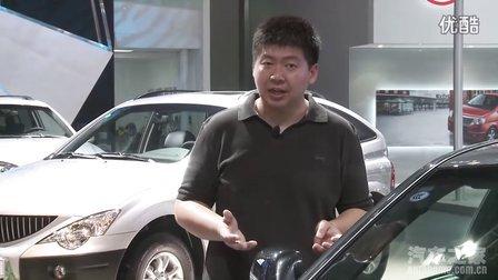 2011广州车展汽车之家解读双龙主席加长版