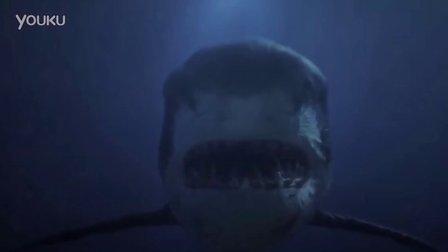 超级鲨大战机器鲨 Mega Shark vs Mecha Shark 预告